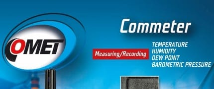 New COMET catalogue - COMMETERs