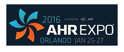 COMET at AHR Expo 2016 in Orlando, USA