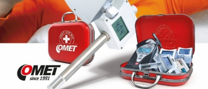 Get the COMET Fever with COMET Firs Aid Kit and more products