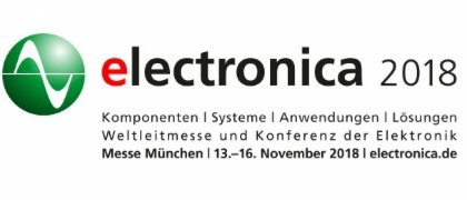 BATTERY POWERED CO2 DATALOGGERS  + ELECTRONICA 2018