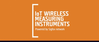 DOWNLOAD the new Catalogue with complete offer of IoT Wireless Sensors powered by Sigfox