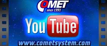 Humidity calibration guide at COMET YouTube channel