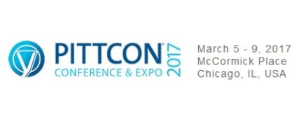 PITTCON EXPO CHIGAGO 2017