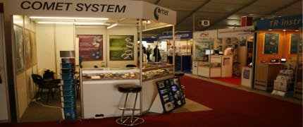 "Trade Fair ""for ELECTRON 2012"""