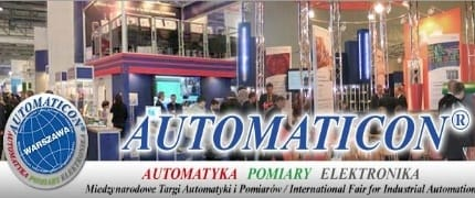 Automaticon Trade Fair 2013
