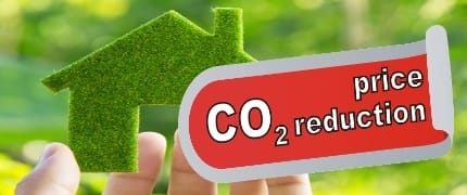 CO2 transmitters and regulators price reduction