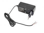 AC/DC adapter 230Vac to 24Vdc/1A, switch-mode