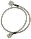 Communication cable for ext. terminal or output relays module 10m