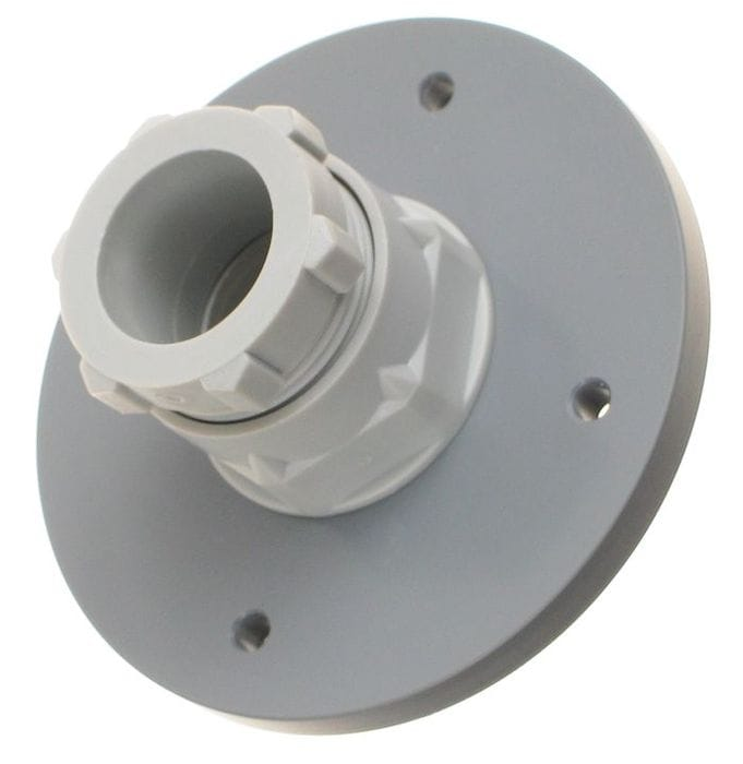 Pp4 Flat Circular Flange Comet System S R O