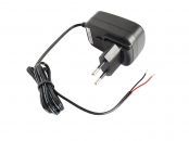 Ac/dc adapter 12V/450mA stabilized