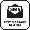 Alarm SMS